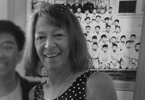 Arlene Yoshikawa