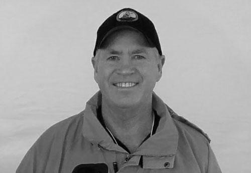 Glenn Tinkley