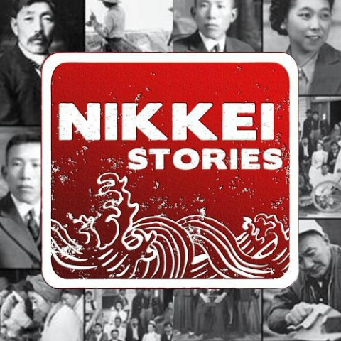 Nikkei Stories of Steveston