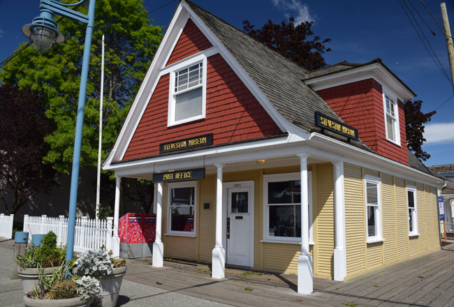 Steveston Historical Society