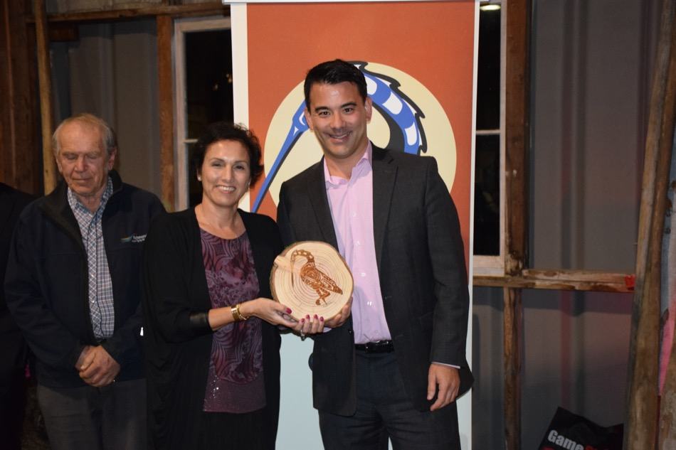 Heritage Recognition Award presented to G&F Financial Group